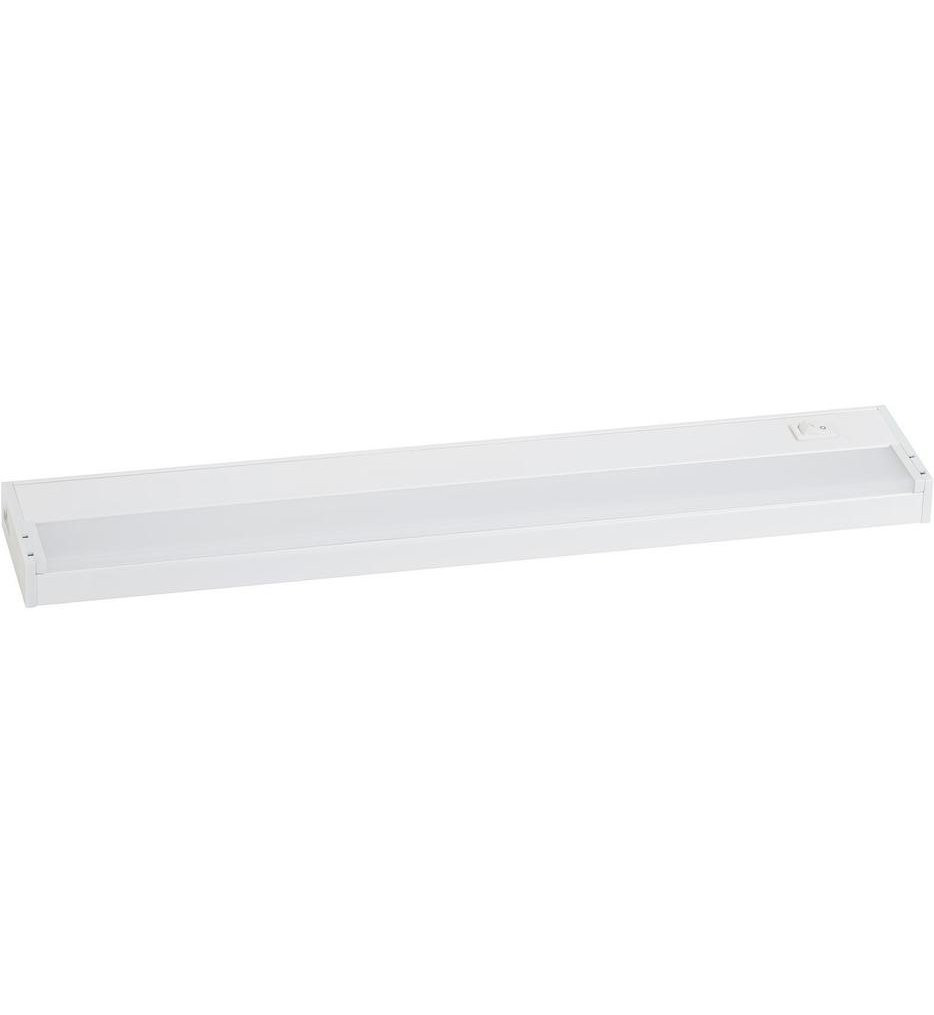 Sea Gull Lighting - 49376S-15 - Vivid LED Undercabinet 18 Inch 3000K