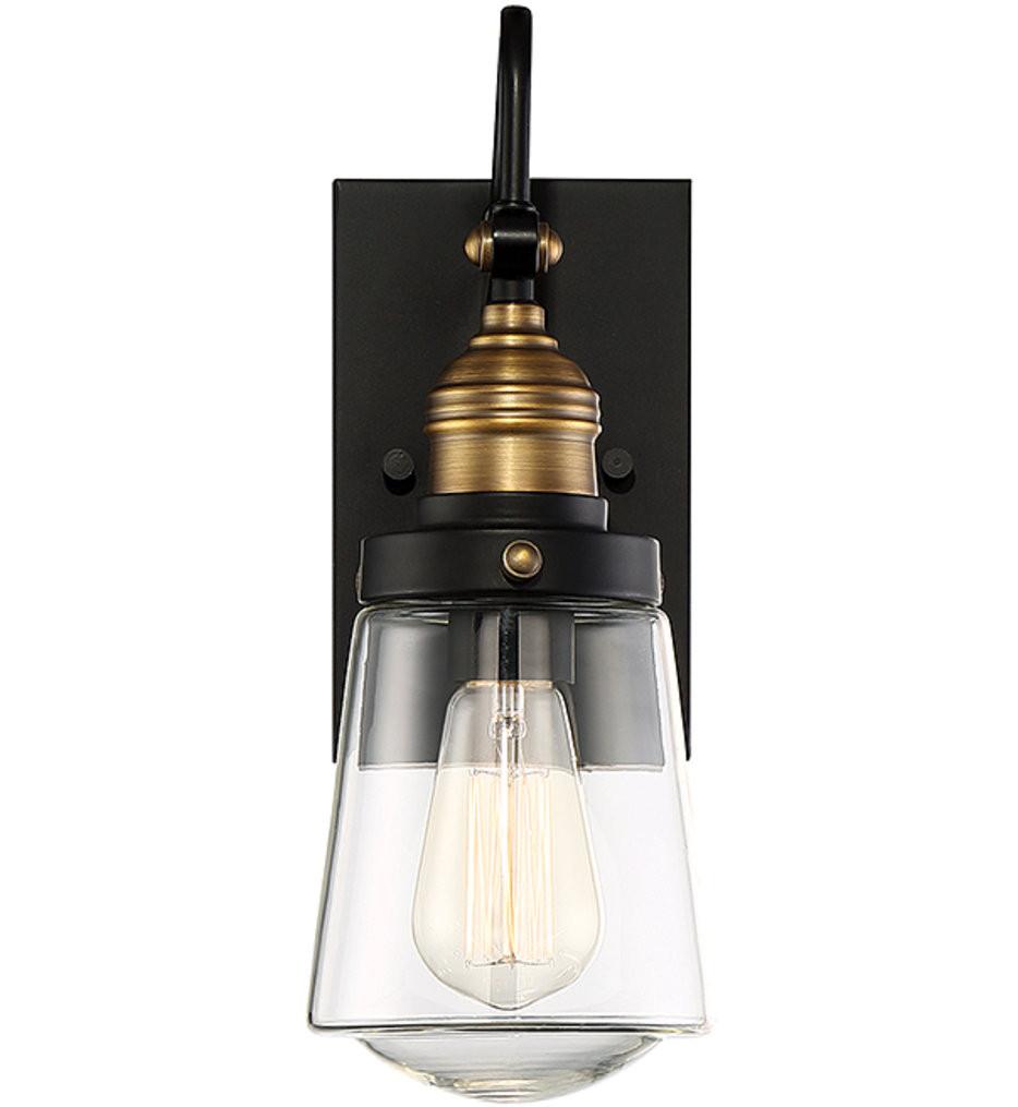 Savoy House - Macauley 20.75 Inch 1 Light Outdoor Wall Lantern