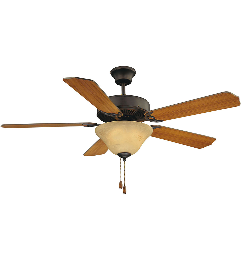 Savoy House - First Value 52 Inch Ceiling Fan
