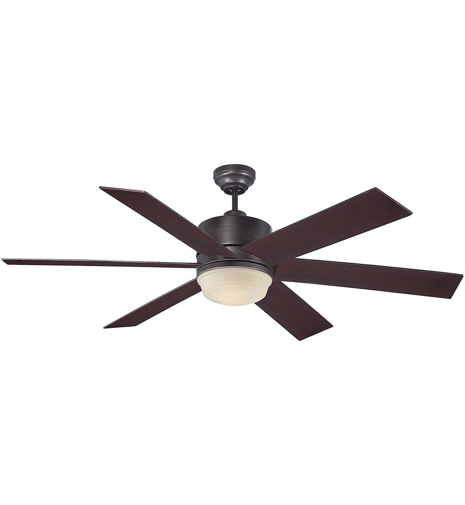 Savoy House - Velocity 60 Inch Ceiling Fan