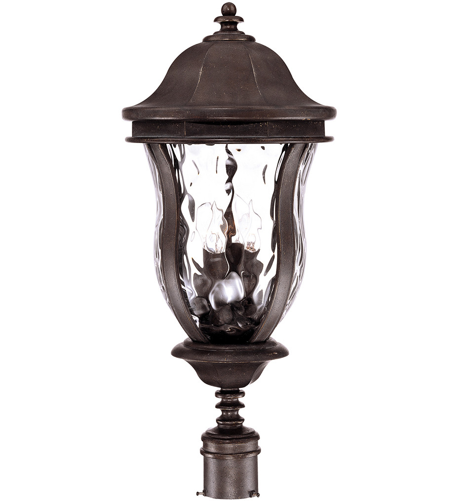Savoy House - Monticello 13 Inch Outdoor Post Light