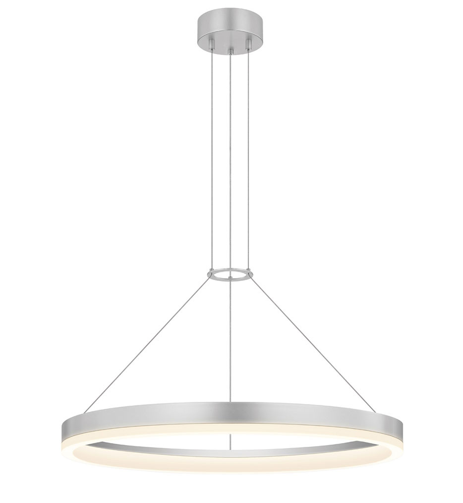 Sonneman - Corona 24 Inch LED Pendant