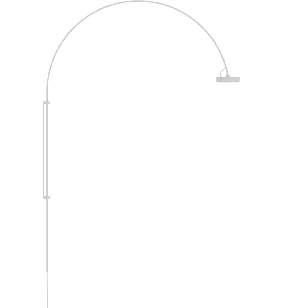 Sonneman - Pluck Large Swing Arm Lamp