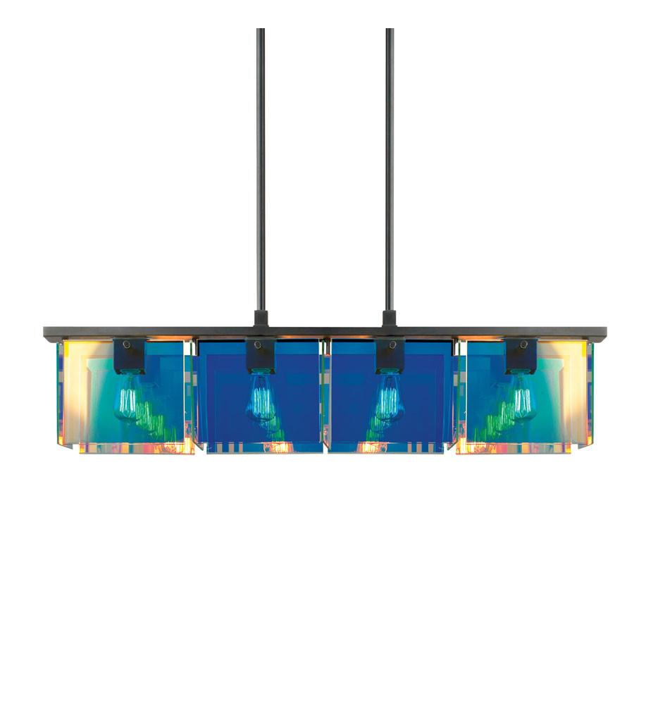 Sonneman - Dichroix 4 Light Pendant