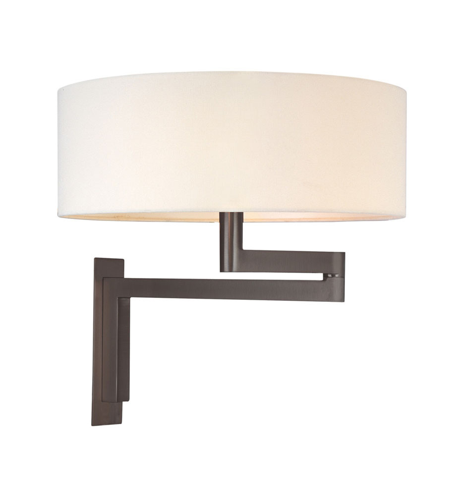 Sonneman - Osso Pin Up Wall Lamp