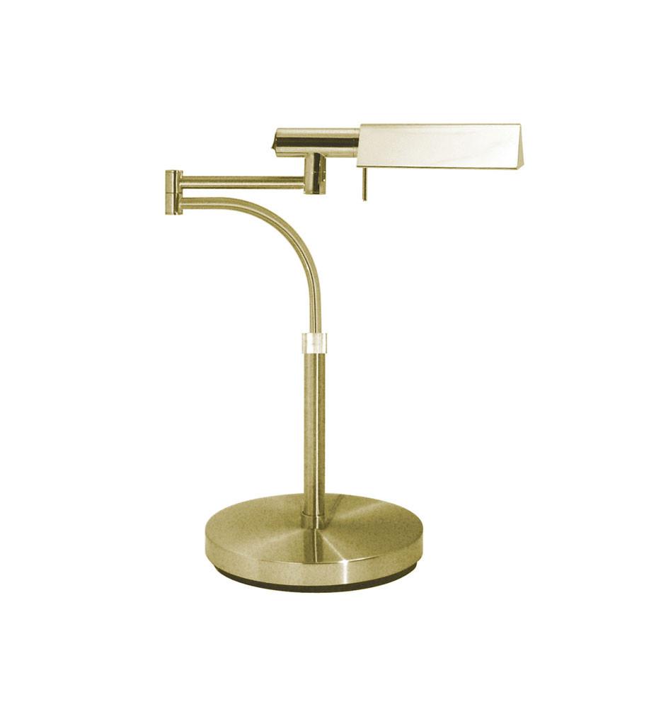 Sonneman - E Tenda Swing Arm Table Lamp