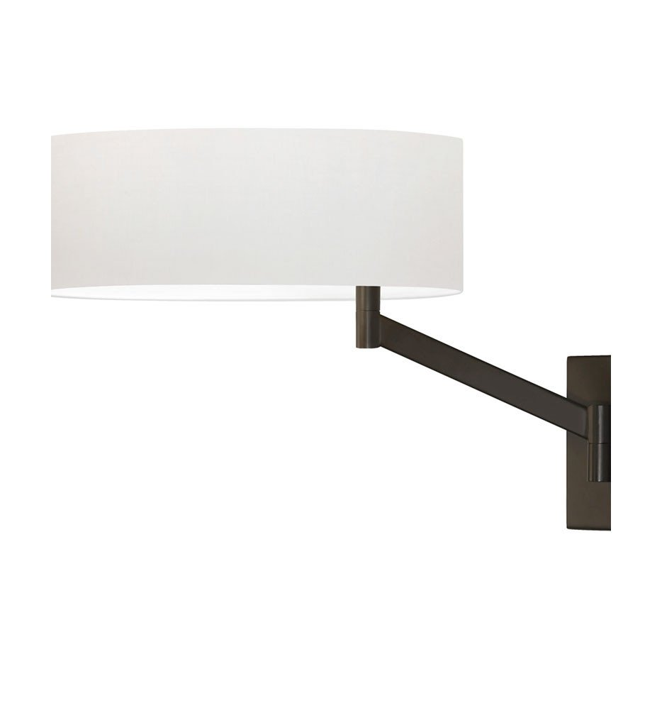 Sonneman - Perch Swing Arm Wall Lamp