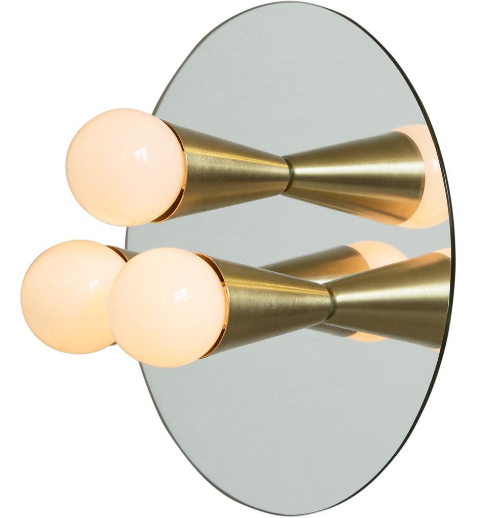 Souda - Echo 3 Light Wall Sconce