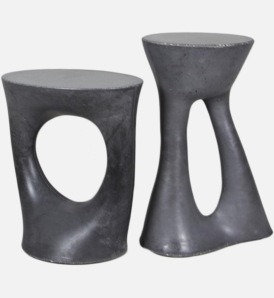 Souda - Kreten Side Table (Pair of 2)