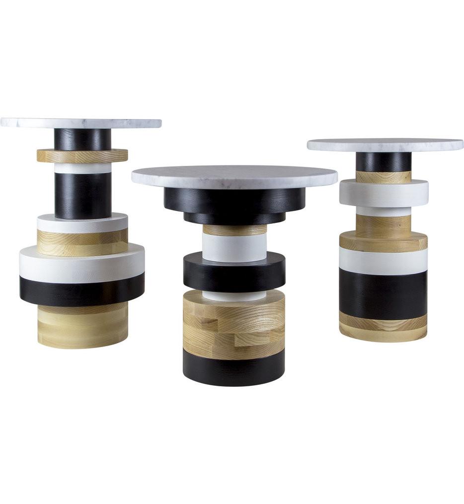 Souda - fSASS9001s - Sass Side Table (Set of 3)