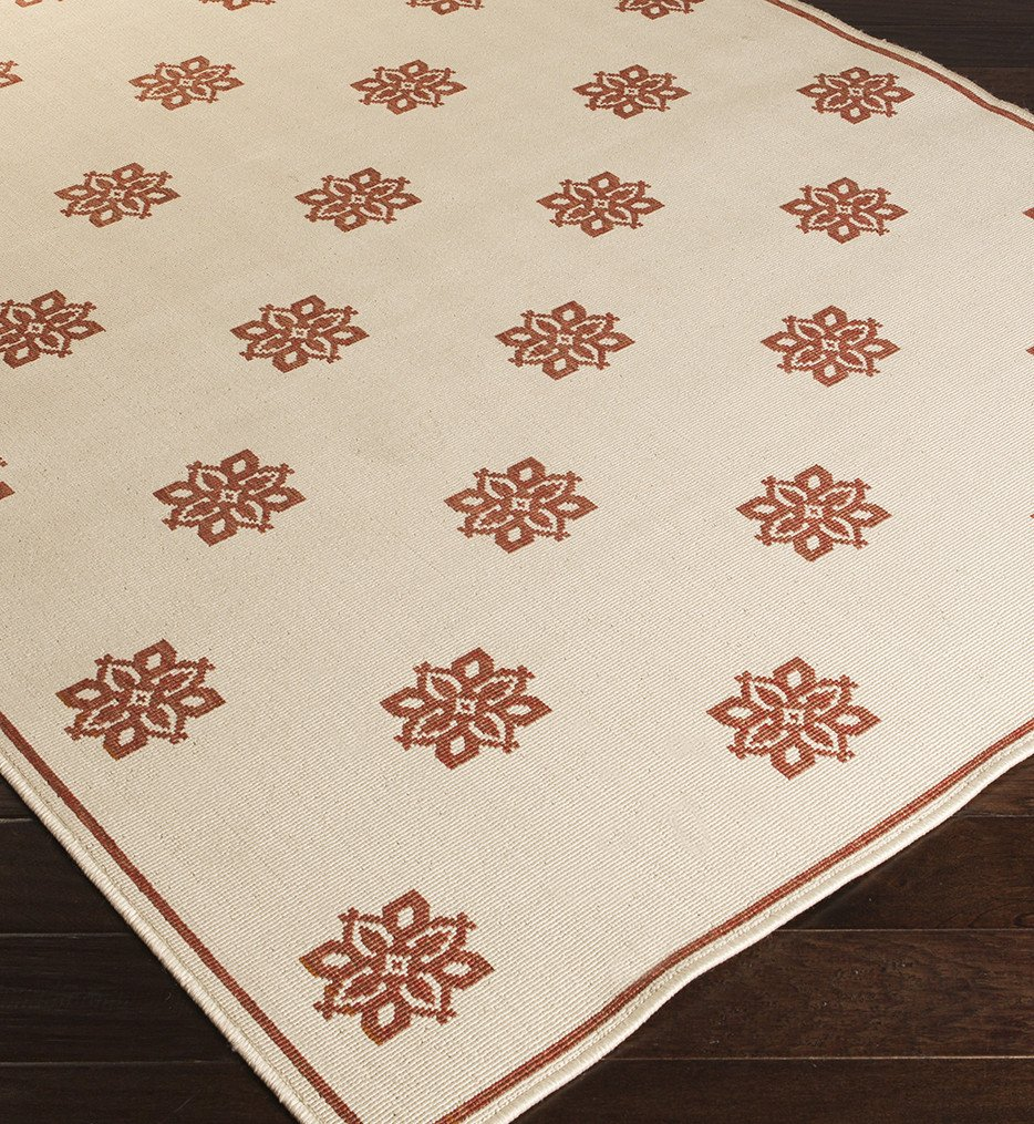 Surya - Alfresco Geometric Rug