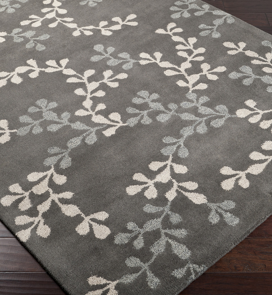 Surya - Artist Studio Vines Transitional Hand Tufted Rug