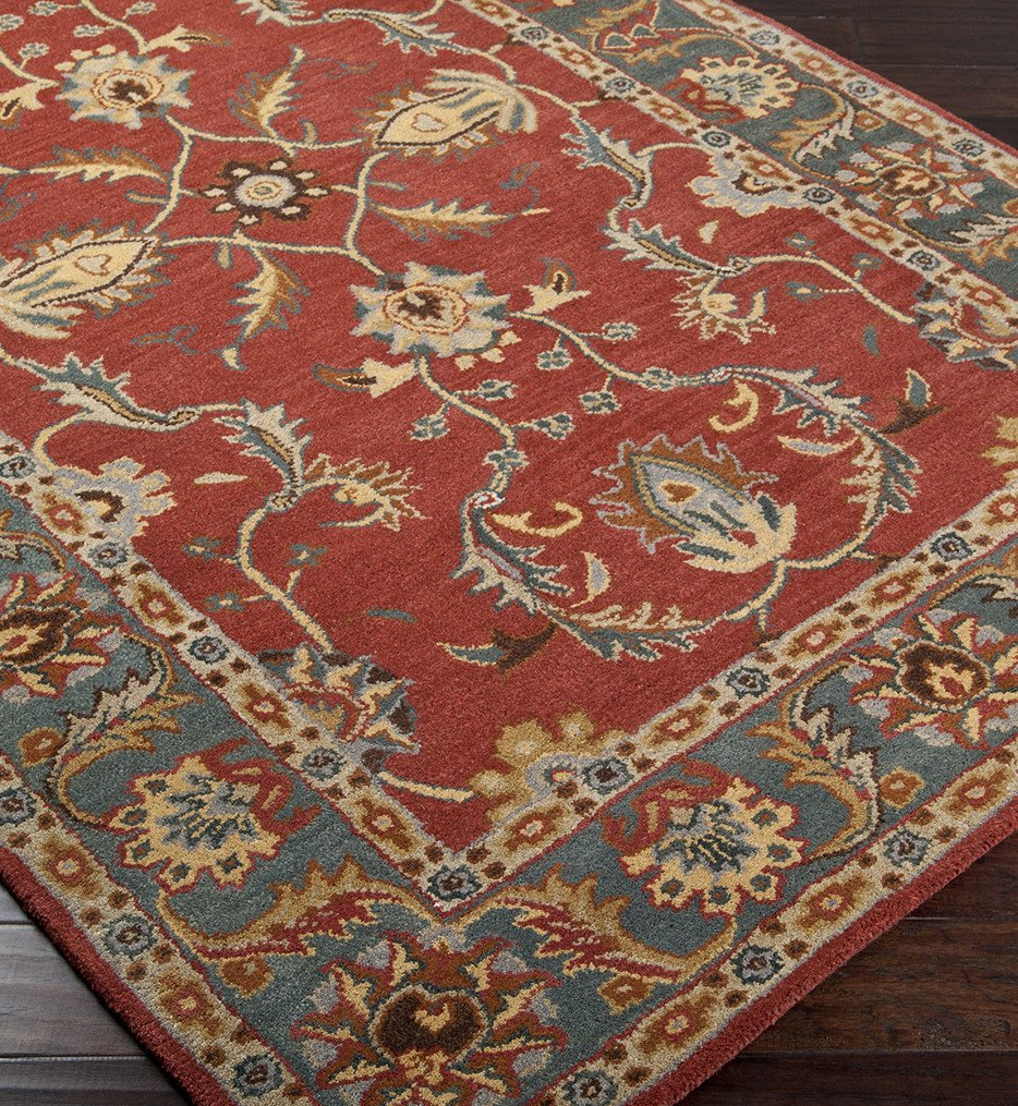 Surya - Caesar Roma Traditional Hand Tufted Rug