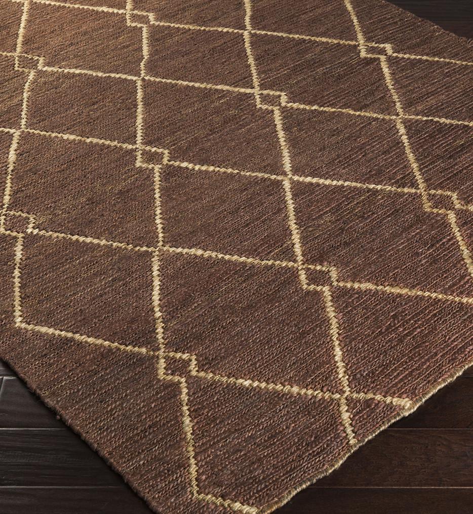 Surya - Columbia Natural Fiber Textures Hand Woven Rug