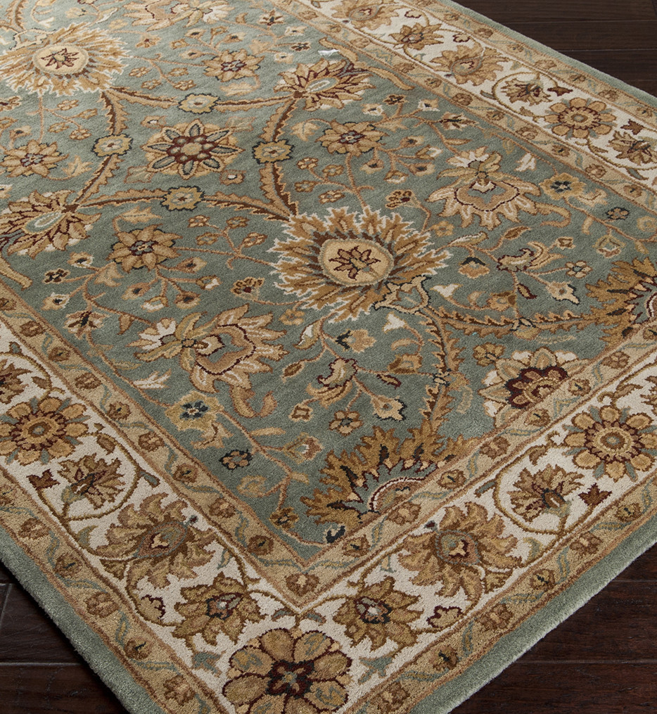 Surya - Clifton Traditional Hand Tufted Rug