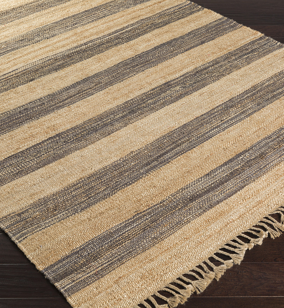Surya - Claire Natural Fiber Textures Hand Woven Rug