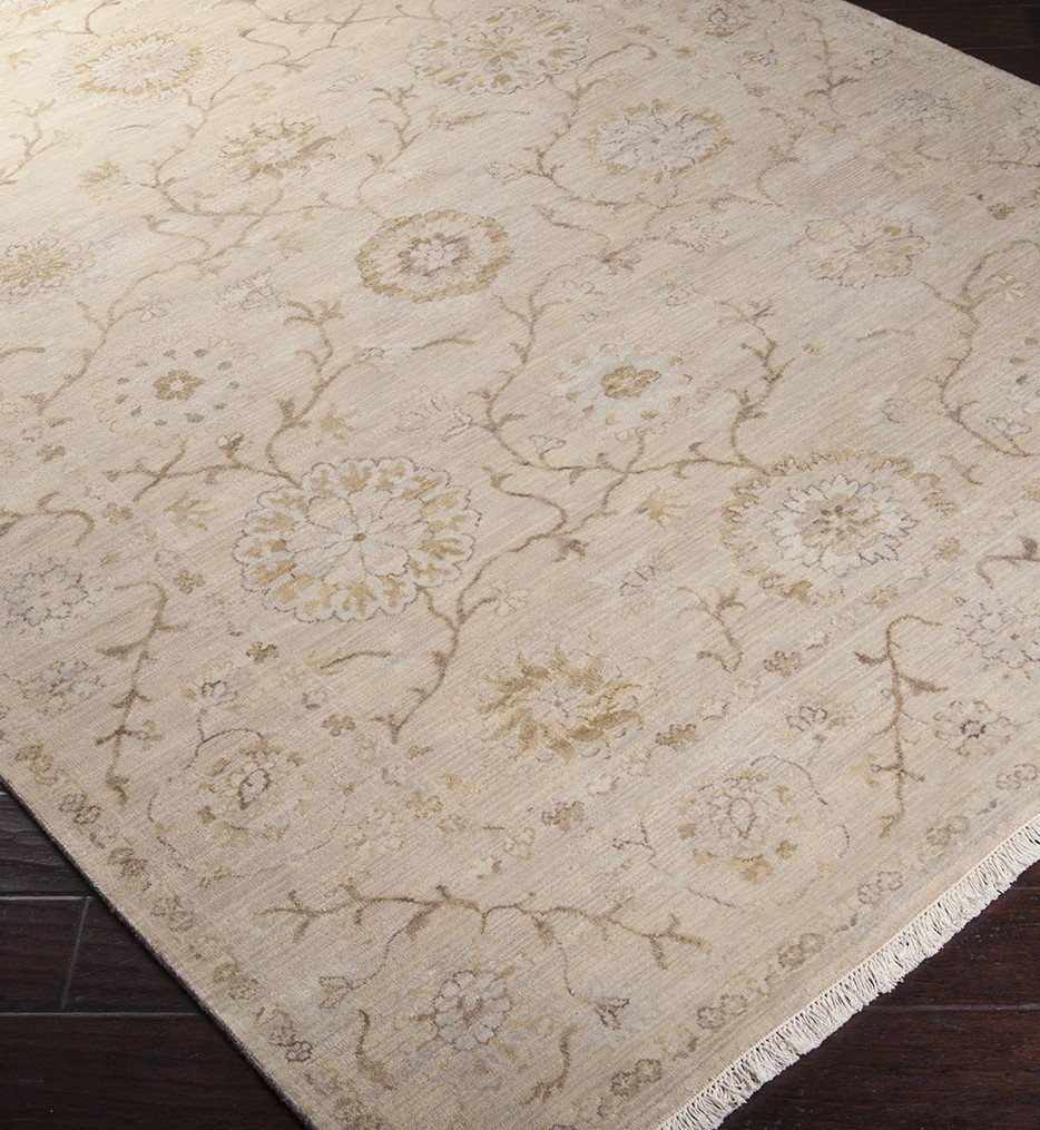 Surya - Cambridge Traditional Hand Knotted Rug