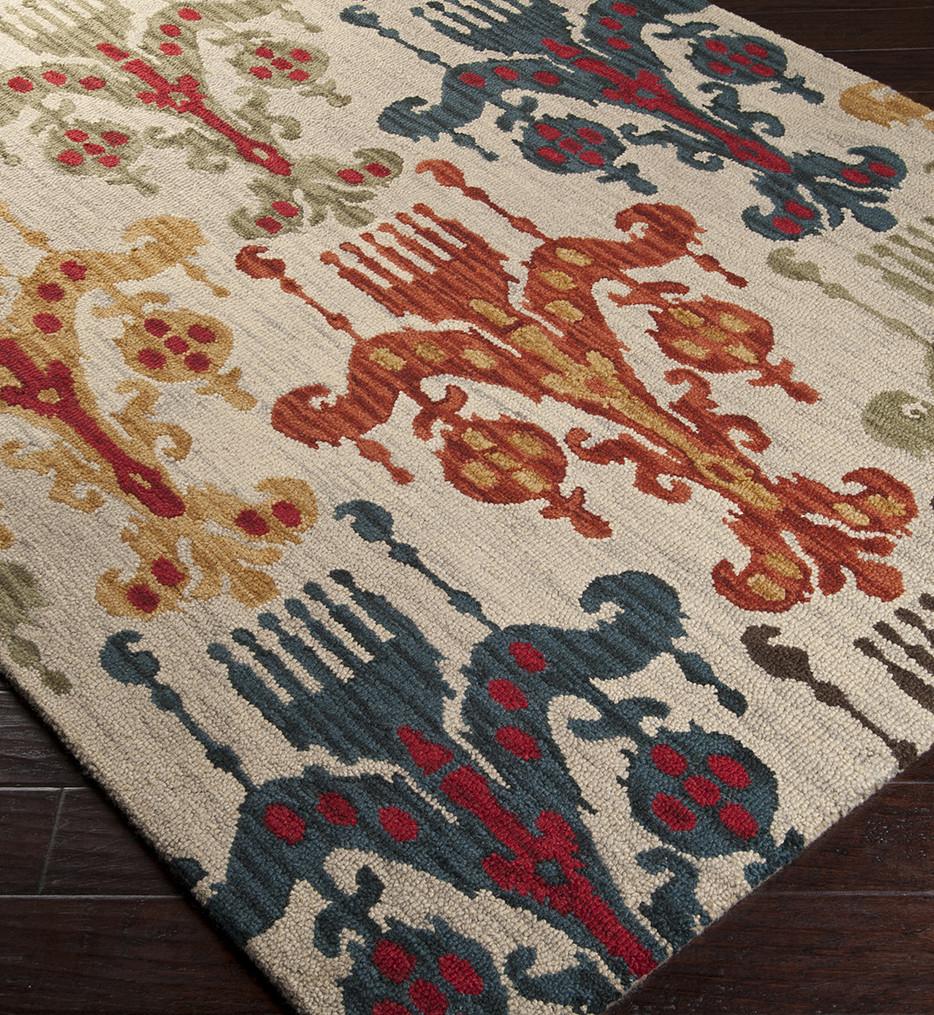 Surya - Centennial Transitional Hand Tufted Rug