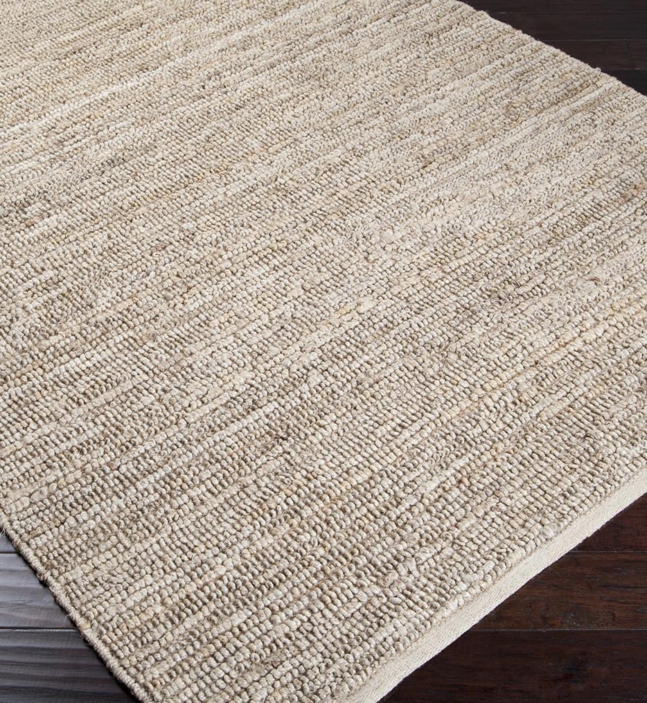 Surya - Continental Natural Fiber Textures Hand Woven Rug