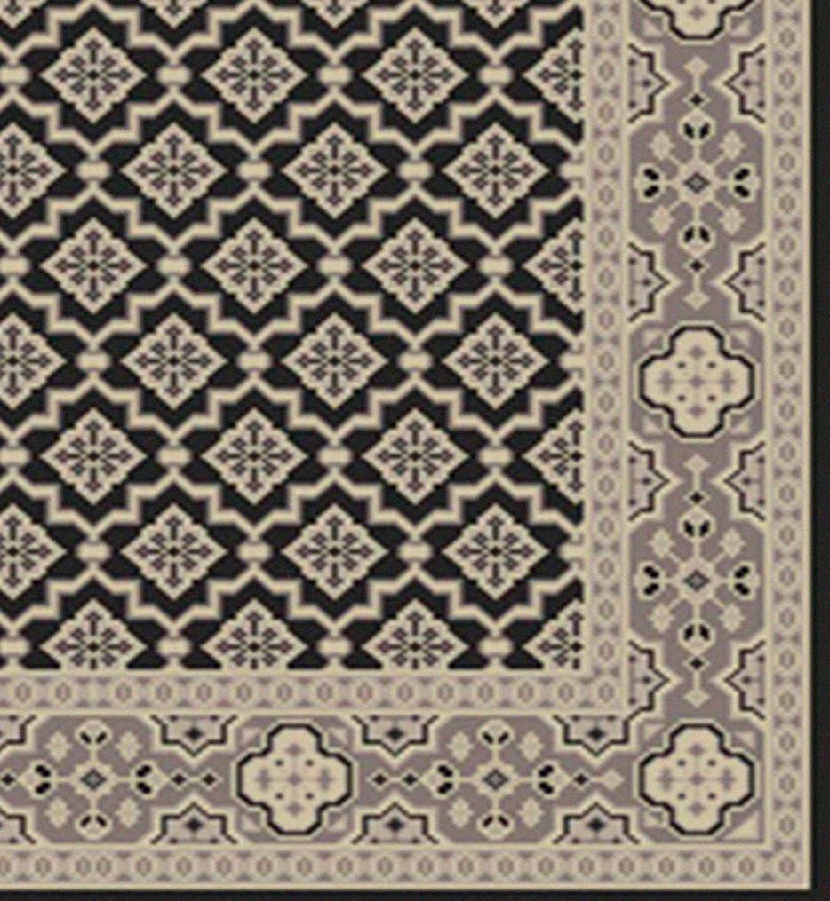 Surya - Cappadocia Traditional Hand Knotted Rug
