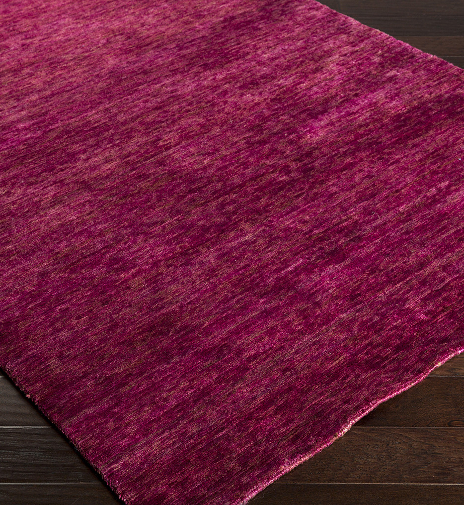 Surya - Caruso Natural Fiber Textures Hand Knotted Rug