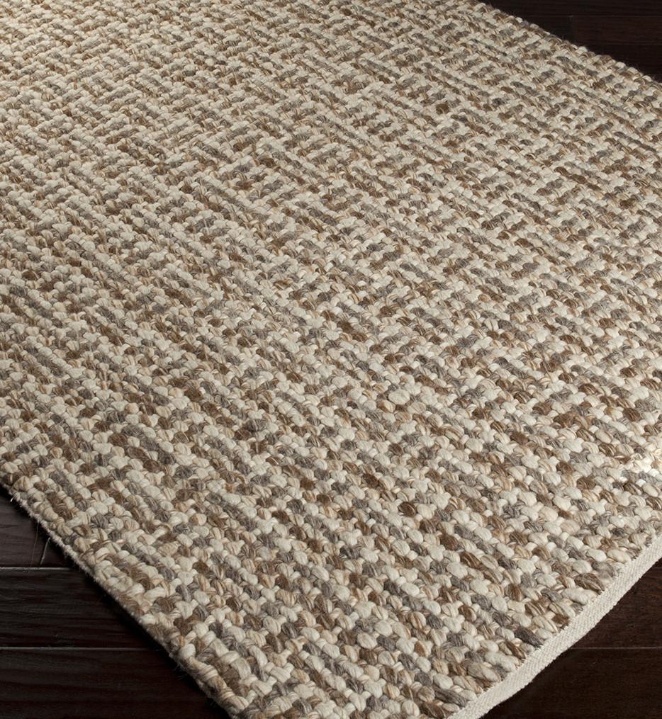 Surya - Cascade Natural Fiber Textures Hand Woven Rug