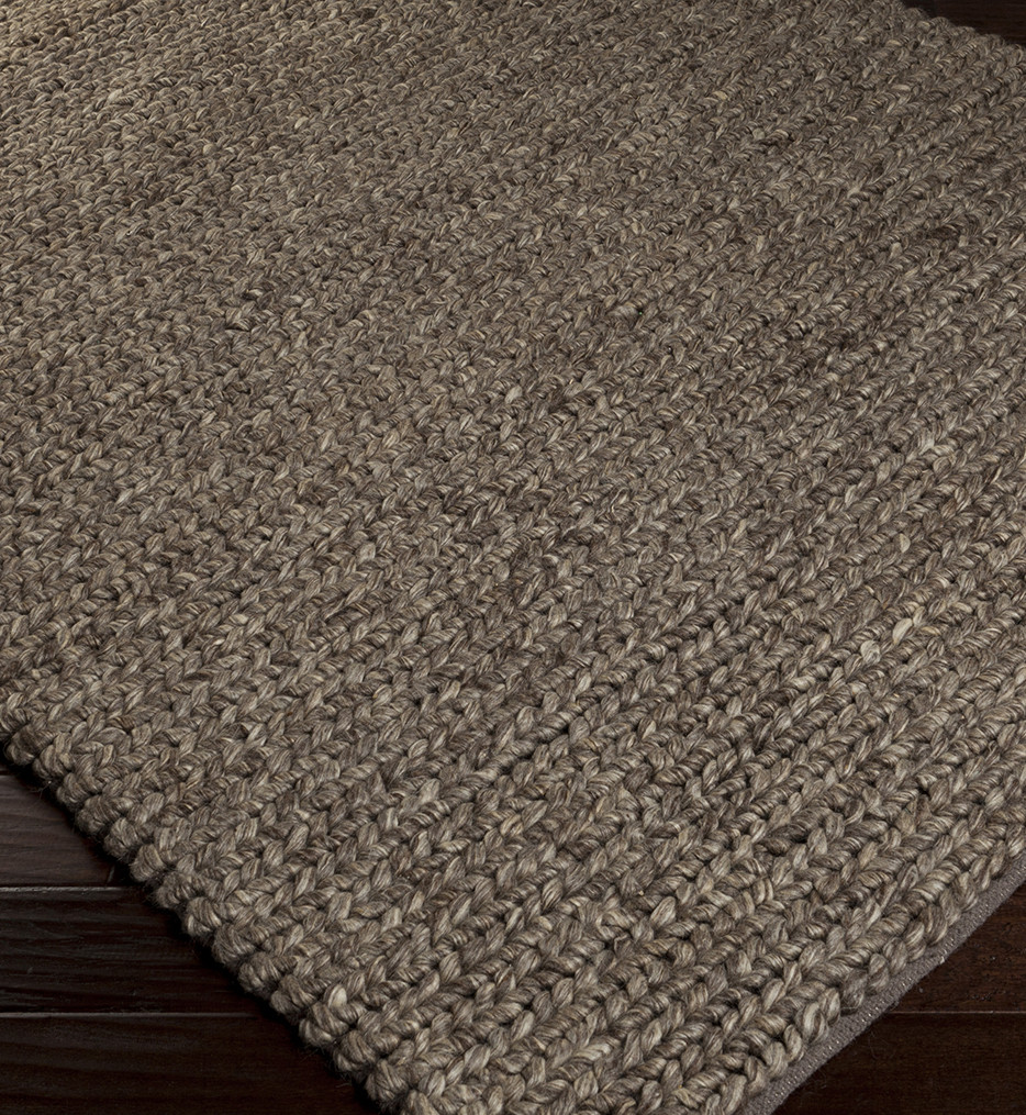Surya - DeSoto Natural Fiber Textures Hand Woven Rug