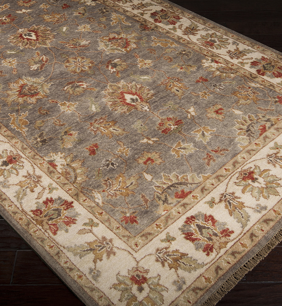 Surya - Estate Traditional Hand Knotted Rug