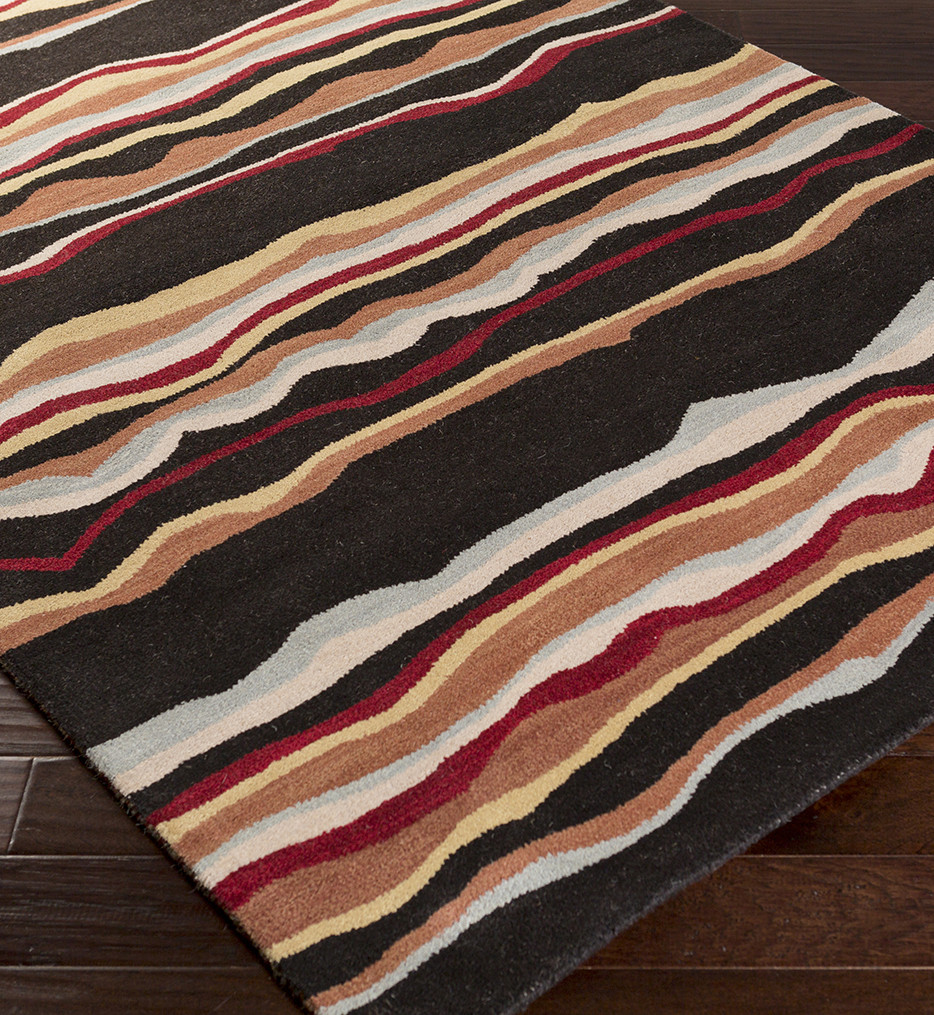 Surya - Forum Modern Layers Hand Tufted Rug