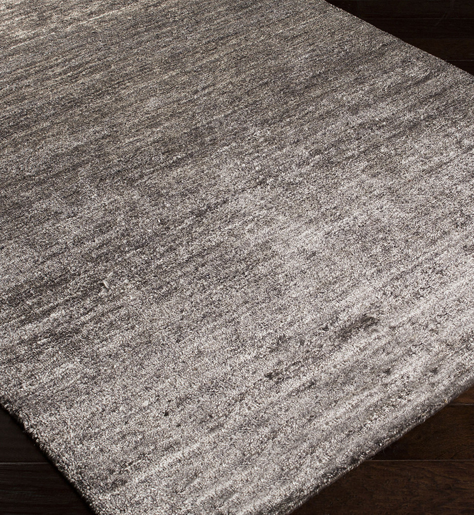 Surya - Haize Solids and Borders Hand Woven Rug