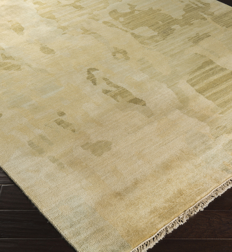 Surya - Hillcrest Traditional Hand Knotted Rug