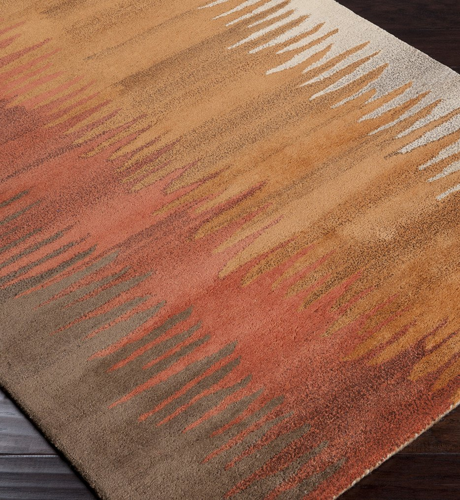 Surya - Mosaic Linear Hand Tufted Rug