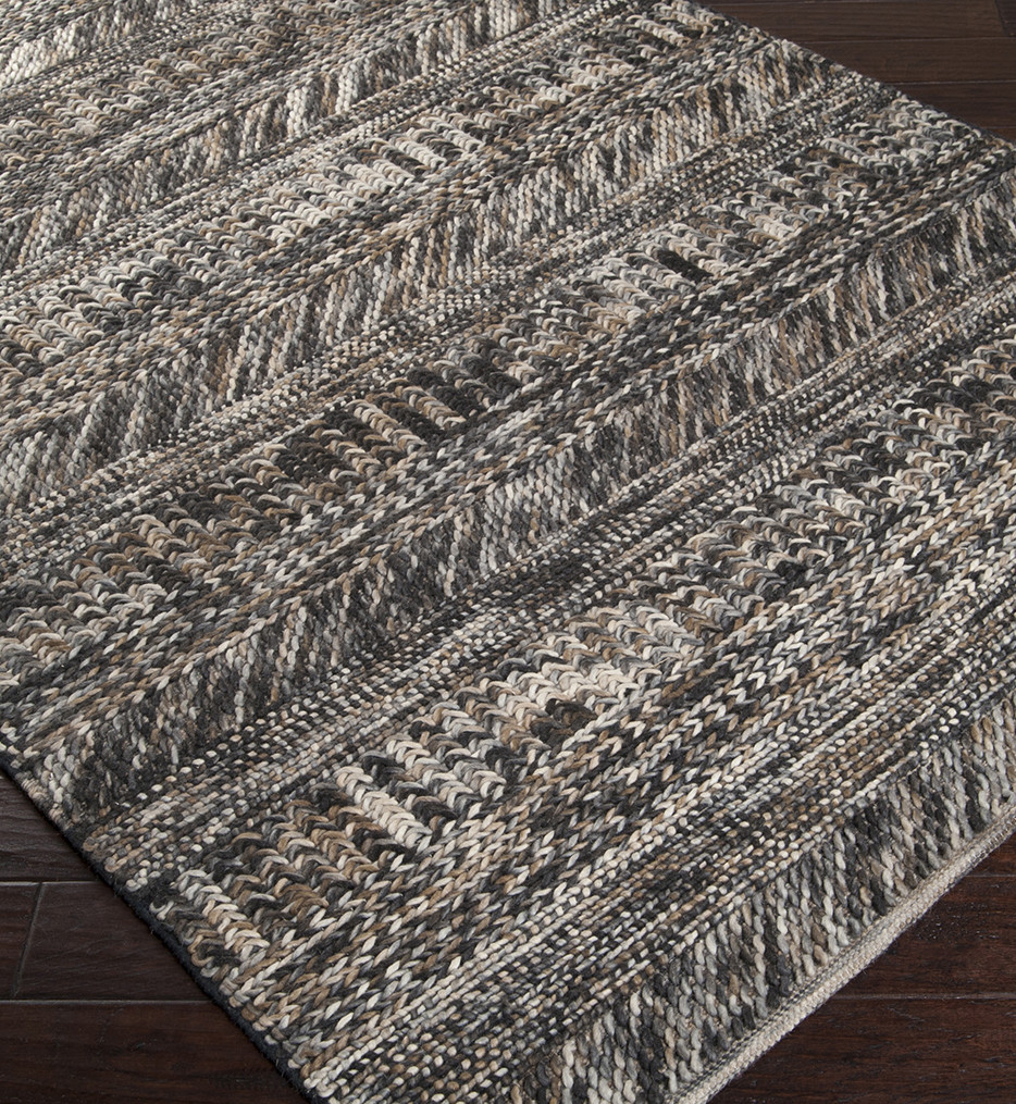 Surya - Norway Natural Fiber Textures Hand Woven Rug