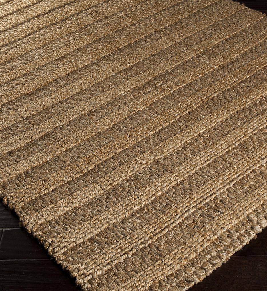 Surya - Reeds Natural Fiber Textures Hand Woven Rug
