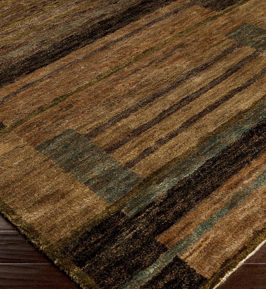 Surya - Scarborough Natural Fiber Textures Hand Woven Rug