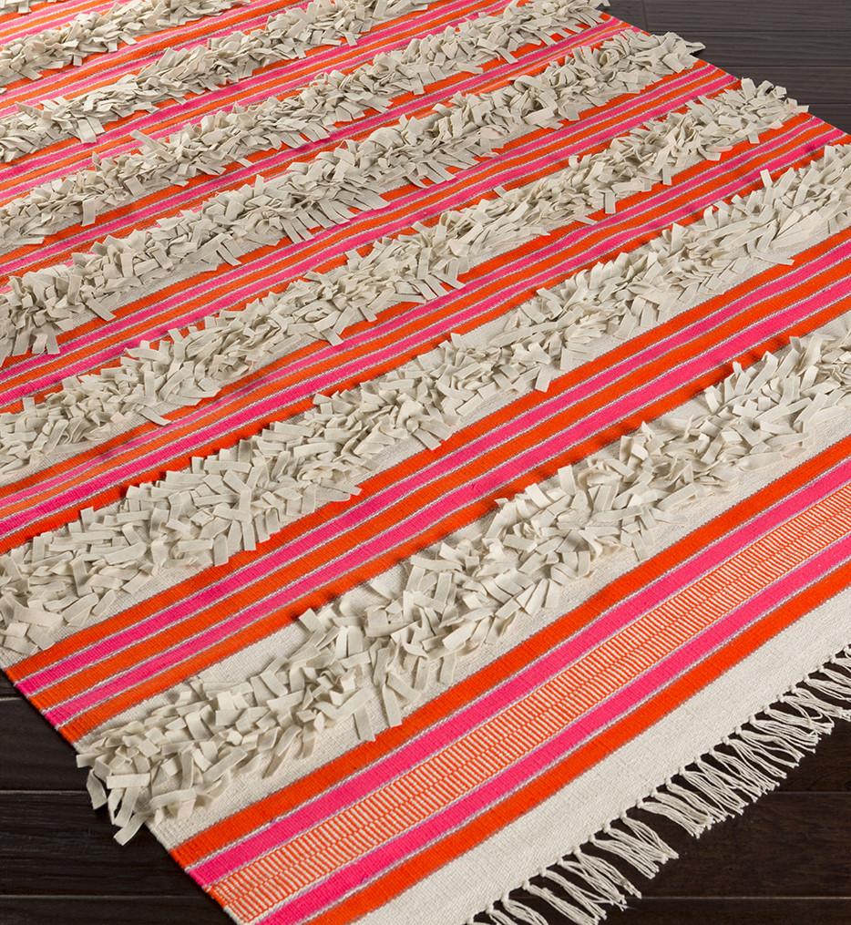 Surya - Steps Flatweave Rug