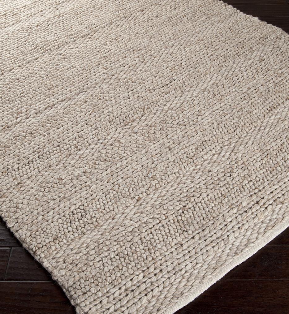 Surya - Tahoe Natural Fiber Textures Hand Woven Rug