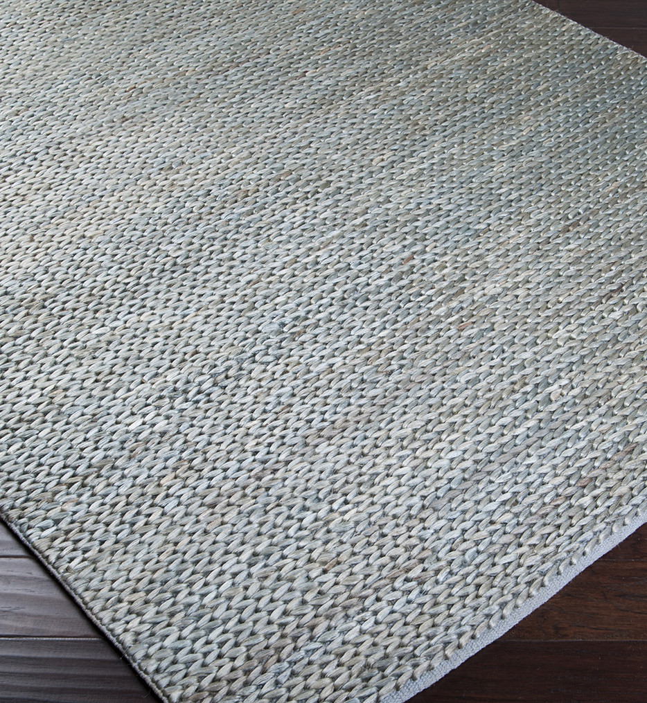 Surya - Tropics Natural Fiber Textures Hand Woven Rug
