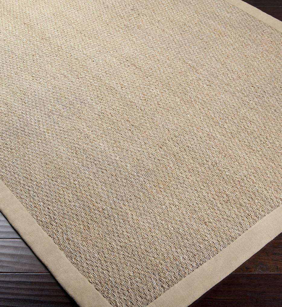 Surya - Village Natural Fiber Textures Hand Woven Rug