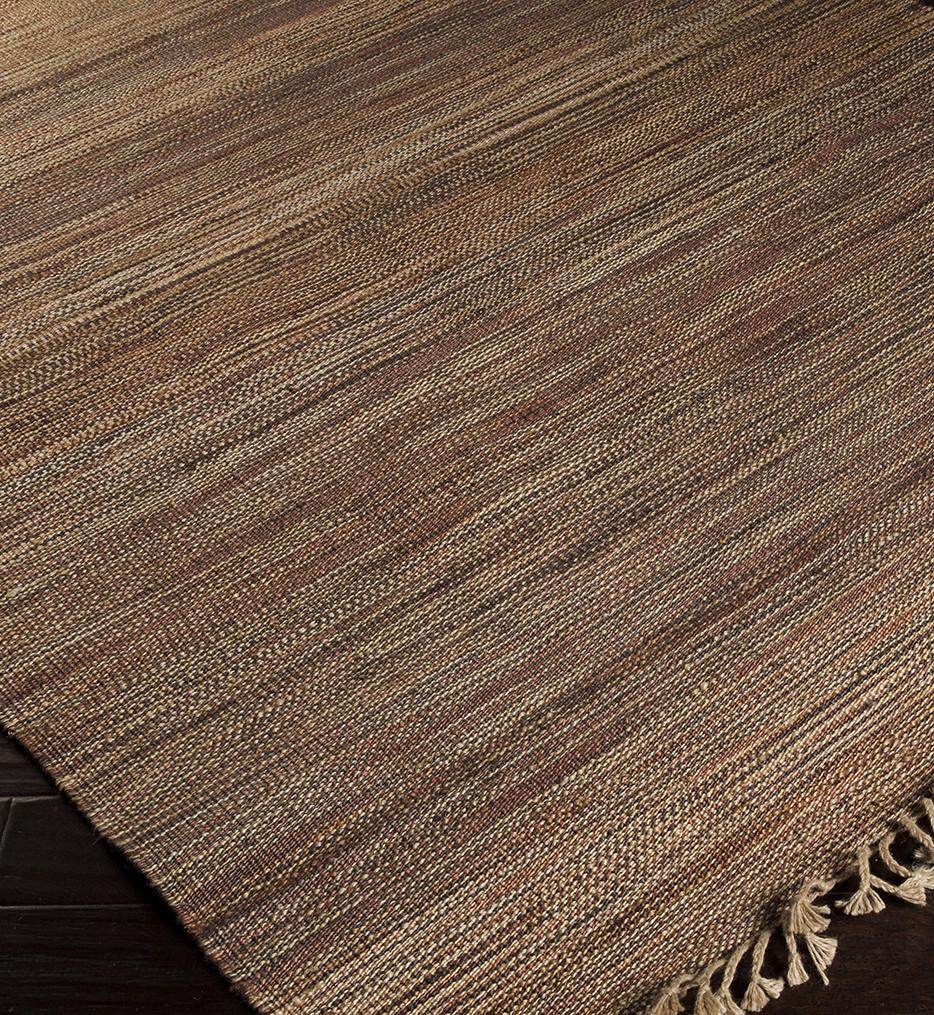 Surya - Woodstock Natural Fiber Textures Hand Woven Rug
