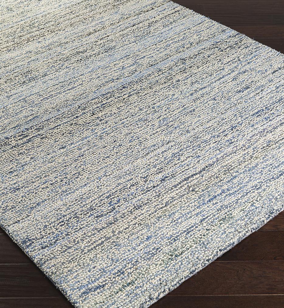 Surya - Zola Natural Fiber Textures Hand Hooked Rug