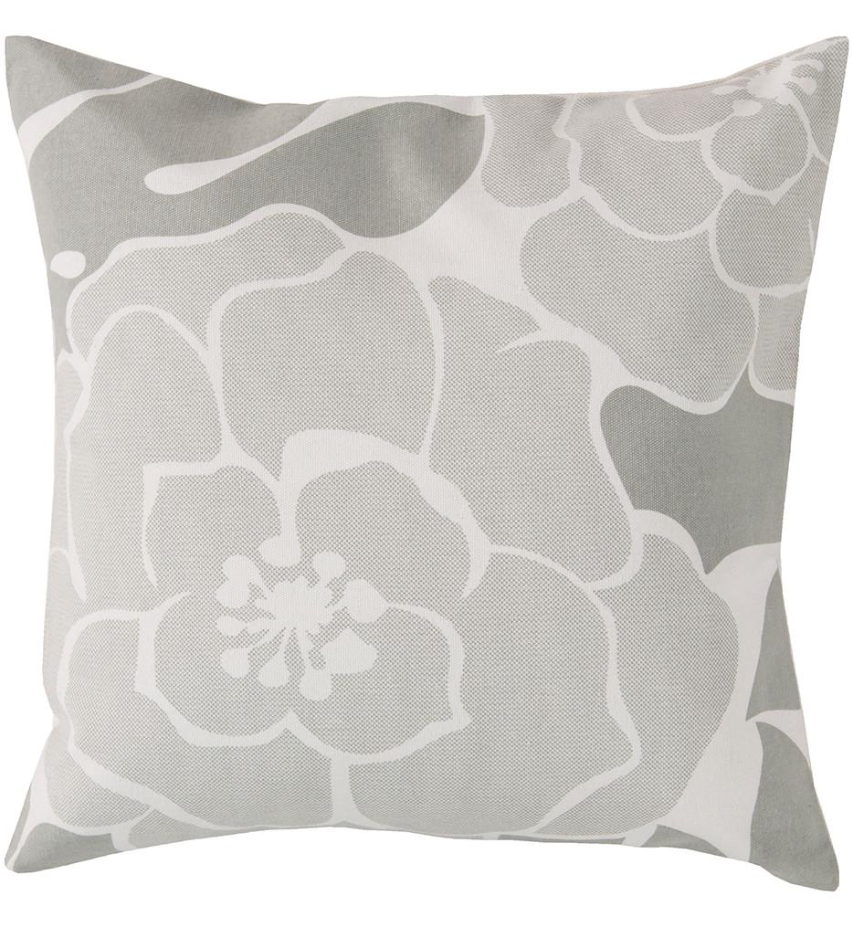 Surya - Carnations Decorative Pillow