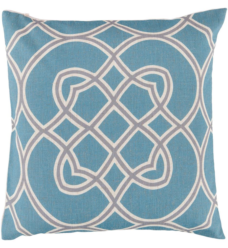 Surya - Four Way Weave Decorative Pillow