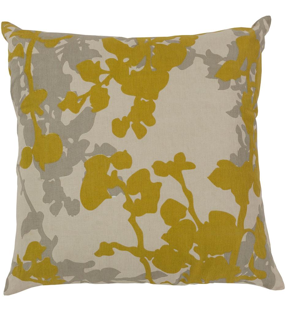 Surya - Pattern Decorative Pillow