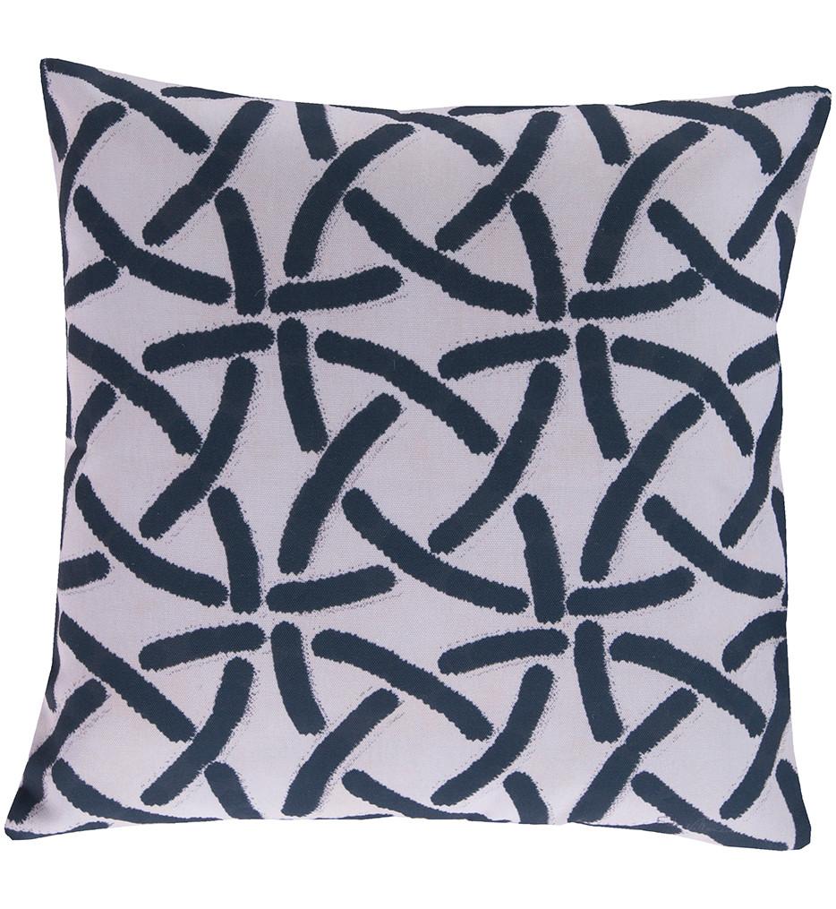 Surya - Lattice Decorative Pillow