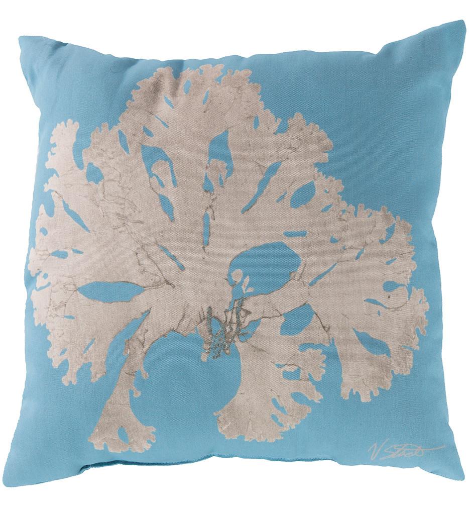 Surya - Trees Decorative Pillow