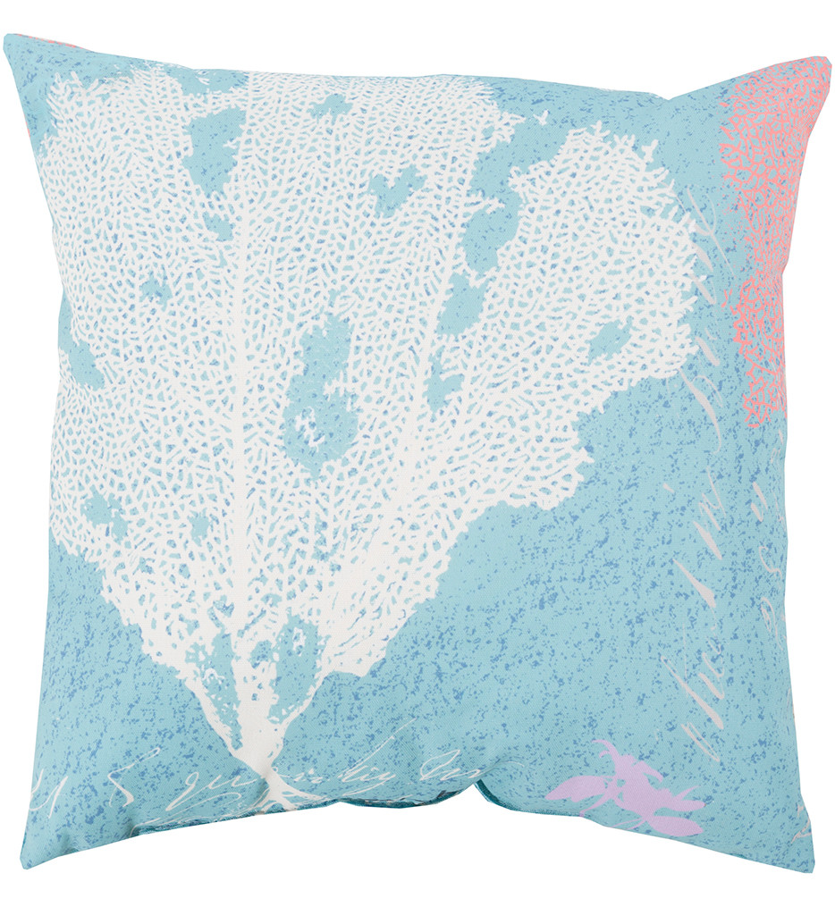 Surya - Ocean Decorative Pillow