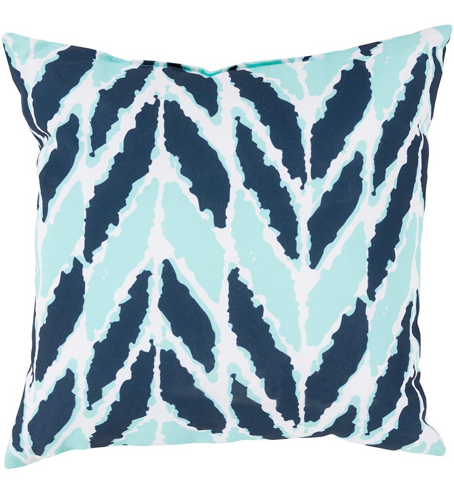 Surya - Chevrons Decorative Pillow