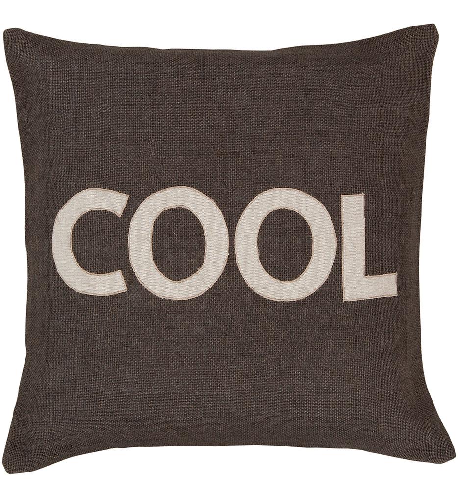 Surya - Cool Decorative Pillow