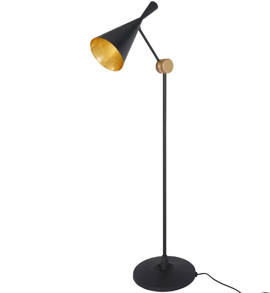 Tom Dixon - Beat Floor Lamp